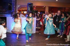 indian wedding sangeet dancing http://maharaniweddings.com/gallery/photo/10728
