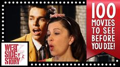 West Side Story (1961) - Movie Review
