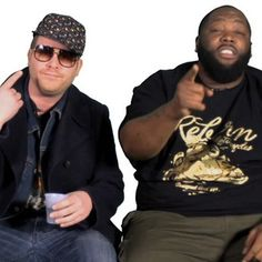 Untitled (Live Rip) by Run The Jewels http://www.newurbanmusicdaily.com/untitled-live-rip-by-run-the-jewels/ New Urban Music Daily