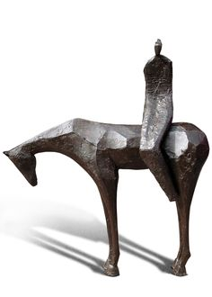 Best of Show | From a unique collection of figurative sculptures at https://www.1stdibs.com/art/sculptures/figurative-sculptures/