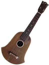 ukulele shapes - Google Search