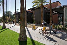 Arizona State University Housing Asuhousing Profile Pinterest