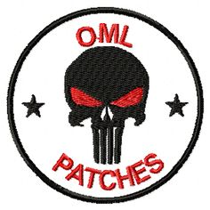 Custom Patch Shield | PATCH NEWS | Pinterest | Custom patches and ...