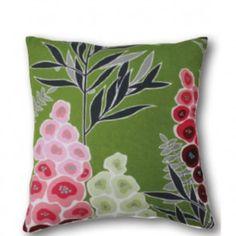 Mulberi Blossom Cushion