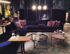 #Artflex living proposal for #SalonedelMobile2016
