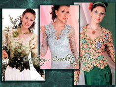(4) Name: 'Crocheting : Summer/Spring crochet patterns  #533