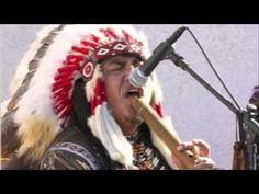 ▶ Native - Ly-o lay ale loya Orginal - YouTube