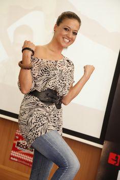 Nagy Adri, polgári nevén Nagy Adrienn magyar énekesnő