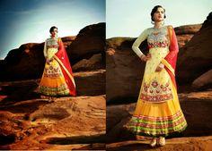 #womenswear #designer #collection #Party #Festival #Ceremonial #Mehandi #Sangeet #fashion #latest #trendy