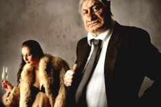 Tak čo no. Ženské využívajú to, čím boli obdarené :P  https://www.privatportal.sk/blog/zlatokopky-luxusny-zivot-bez-prace
