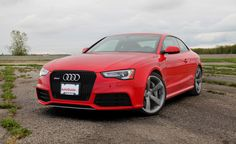 2013 Audi RS5 Review - Video http://www.autoguide.com/manufacturer/audi/2013-audi-rs5-review-video-2671.html