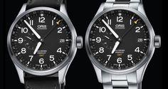 Oris Big Crown ProPilot GMT Watch