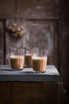 Masala Chai - Indian Spiced Tea