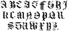 The Project Gutenberg eBook of The Book of Ornamental Alphabets, by F. Delamotte