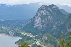 Petition seeks public meeting on Sea to Sky Gondola proposal for Stawamus Chief Provincial Park