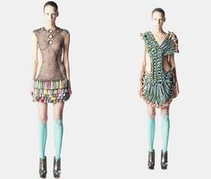 Laura Theiss - Knitwear Designer, UK