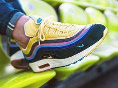 b83e1cef0 16 Top Sean Wotherspoon images | Sean wotherspoon, Air max, Air max 97