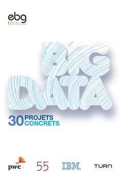 #Bigdata - pdf - 30 projets concrets