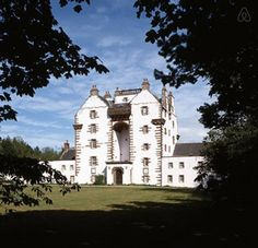 Craigston Castle - Get $25 credit with Airbnb if you sign up with this link http://www.airbnb.com/c/groberts22