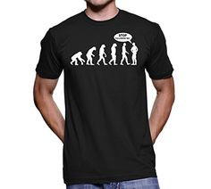 Funny T-shirt for Men - Stop Following Me - One of the Best Gifts for Him Under 20 - Guys Will Love This Tshirt - Black -2XL - http://www.scribd.com/doc/276622927/