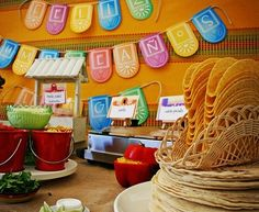 fiesta mexicana | fiesta-mexicana-nachos-ingredientes