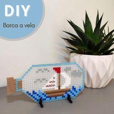 Hama Beads, Rugs, Home Decor, Farmhouse Rugs, Decoration Home, Room Decor, Home Interior Design, Hama Bead, Rug