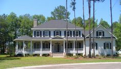 Eplans Farmhouse House Plan - Saratoga Springs - 3359 Square Feet and 4 Bedrooms from Eplans - House Plan Code HWEPL10039