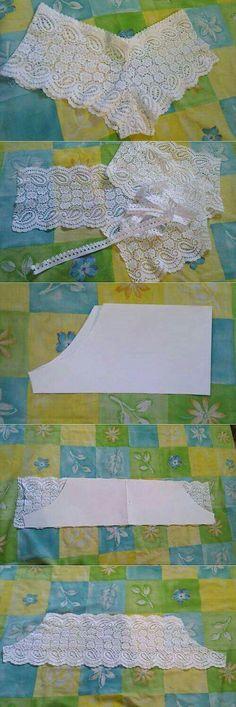 Sewing Kit Tutorial Fabrics New Ideas Lingerie Couture, Sewing Lingerie, Diy Couture, Lingerie Dress, Luxury Lingerie, Diy Clothing, Sewing Clothes, Clothing Patterns, Sewing Patterns