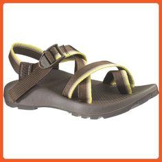 a42f5e5d828 Chaco Womens Z 2 Womens Brownie - 11 B(M) US - Sandals