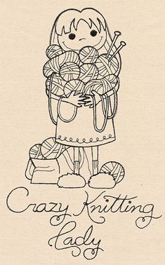 Urban Threads: Unique and Awesome Embroidery Designs Embroidery Patterns, Hand Embroidery, Machine Embroidery, Knitting Patterns, Crochet Patterns, Knitting Humor, Crochet Humor, Funny Crochet, Bead Crochet