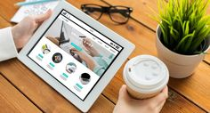 The content for your e-commerce website must attract the right visitors, then…