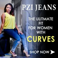PZI jeans- The ultimate fit for women with curves.. I must check these out!