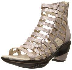 4e6642cca4a4 Jambu Women s Brookline Wedge Sandal   Unbelievable item right here!    Gladiator sandals Platform Wedge
