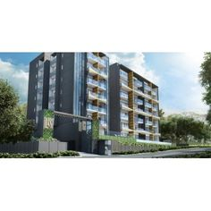 New Launch at Wilkie Terrace LIV at Wilkie Central Area - Claseek™ Singapore