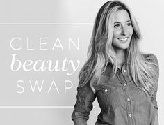 Our very own Taylor Carlson has a beauty routine that looks like it involves a team of hairstylists, makeup artists, trainers, and personal shoppers, but…it doesn't. Here, the clean routine that Taylor's put in place–and …