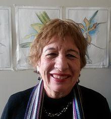 Cristine de A. Possas (b. 1948), Brazilian public health scientist