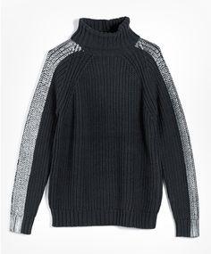 JUL 2016 <3 str S Rihanna strikket genser 399.00 NOK, Strikkede gensere - Gina Tricot