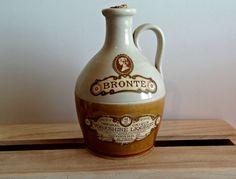 Vintage Bronte Yorkshire Liqueur Jug With by TimelessTreasuresbyM