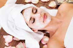 Getting a facial is the norm today for most women. When you step into a spa or beauty parlour, you are inundated with a plethora of facial options with fancy names. Deciding on the right one for your skin can be difficult. Beauty Care, Beauty Skin, Health And Beauty, Beauty Makeup, Beauty Hacks, Yogurt Benefits, Remedies For Glowing Skin, Homemade Face Masks, New Face