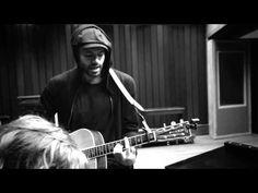 Alain Clark / Back In My World (Studio Version)