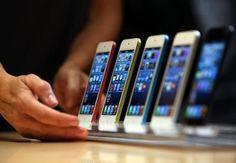 Cómo descargar fotos desde el iPhone a una computadora doméstica | eHow en Español