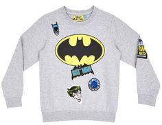 Batman Jumper www.mummyfashionblogger.com