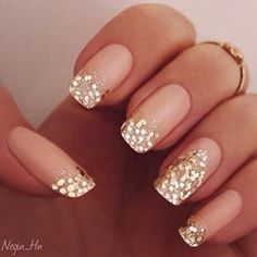 Try out some of these simple but amazing nail art ideas