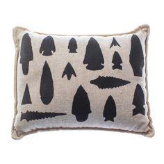 Arrowhead Balsam Pillow