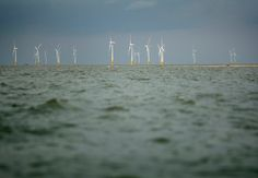 Developing offshore wind in the Atlantic could lead to 91,000 more jobs in the next two decades than offshore drilling, an environmental group sa...