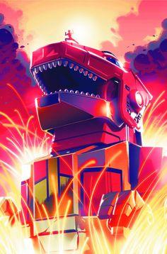 Mighty Morphin Power Rangers #1-B