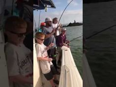 Galveston Fishing with FishSeaPlay