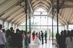 Image result for hexham winter gardens wedding