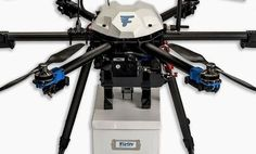 The First Drone to Complete a Delivery in the US Is On its Way to the Smithsonian