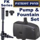 Patriot Pump